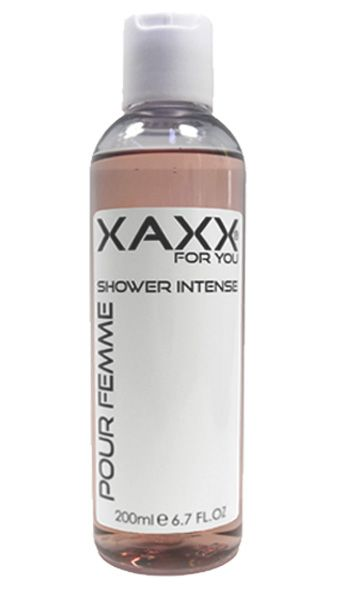 Shower intense 200ml TWELVE