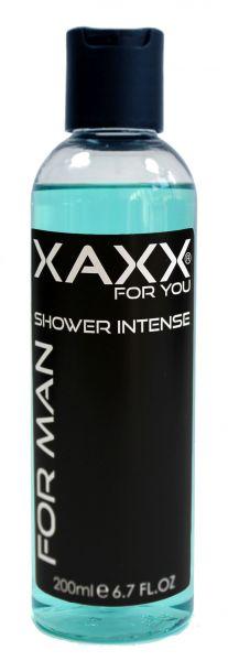 Shower intense 200ml SEVEN