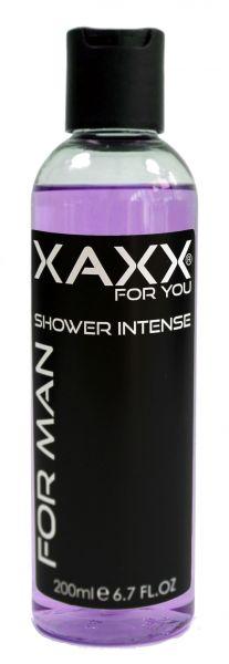 Shower intense 200ml FIFTEEN