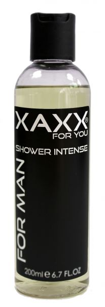 Shower intense 200ml NINE