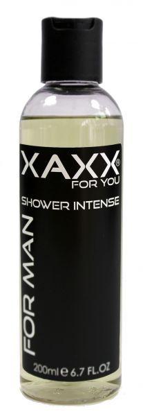 Shower intense 200ml TWENTY ONE