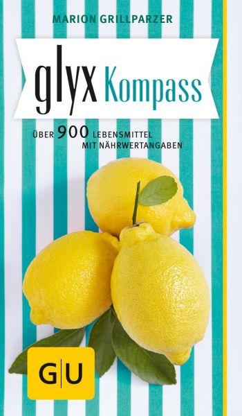 Taschenbuch GLYX Kompass von Marion Grillparzer