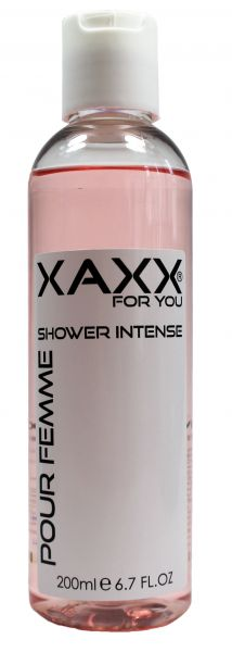 Shower intense 200ml TWENTY FOUR